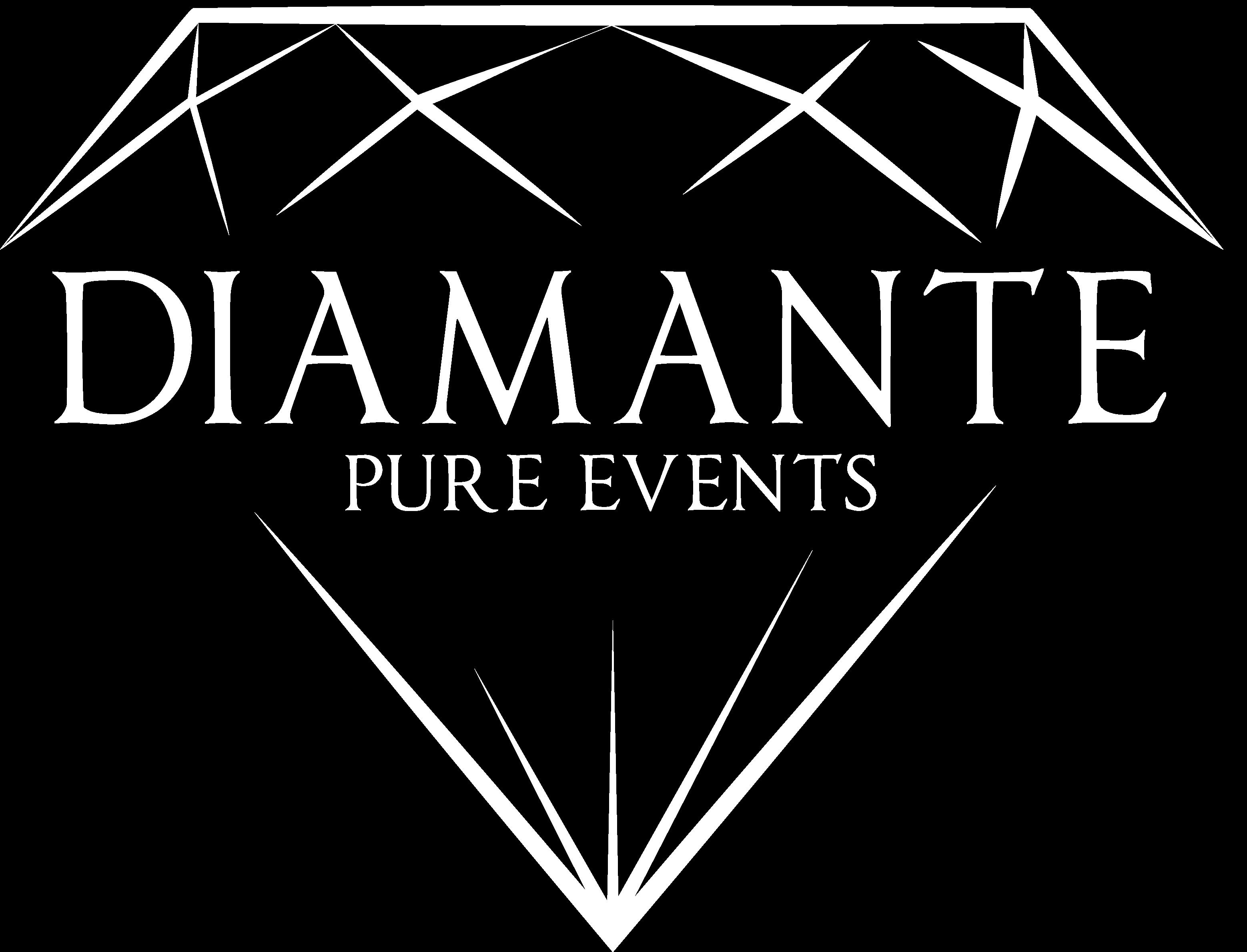 Diamante Pure Events